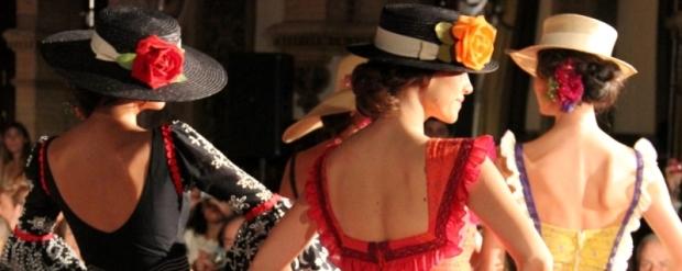 Desfile Lina Alfonso XIII 2012