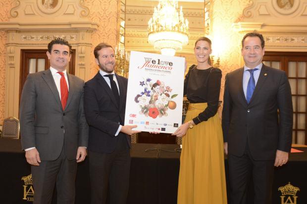 Amador S+ínchez Javier Villa Laura Sanchez y Carlo Suffredini