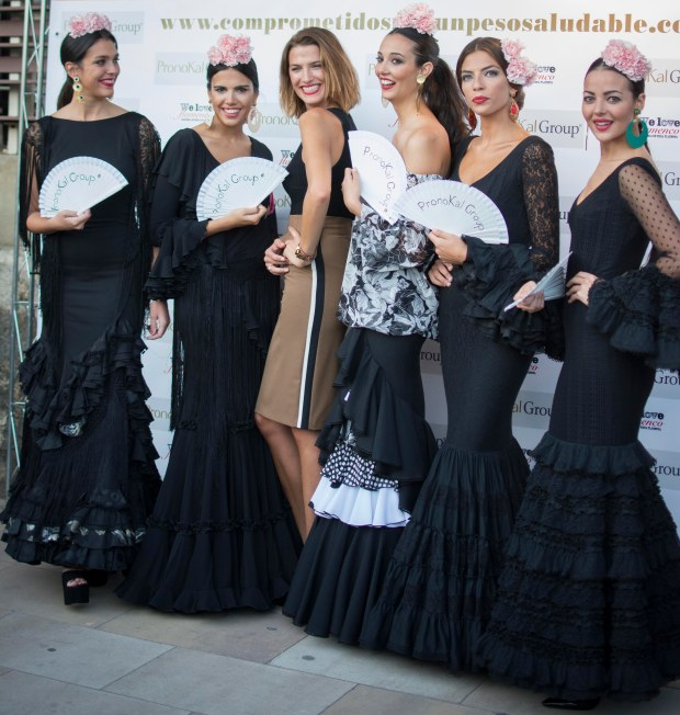 Foto cedida por We Love Flamenco