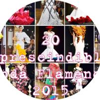 Los 20 imprescindibles de 2015