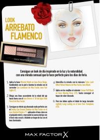 AF Look Arrebato Flamenco